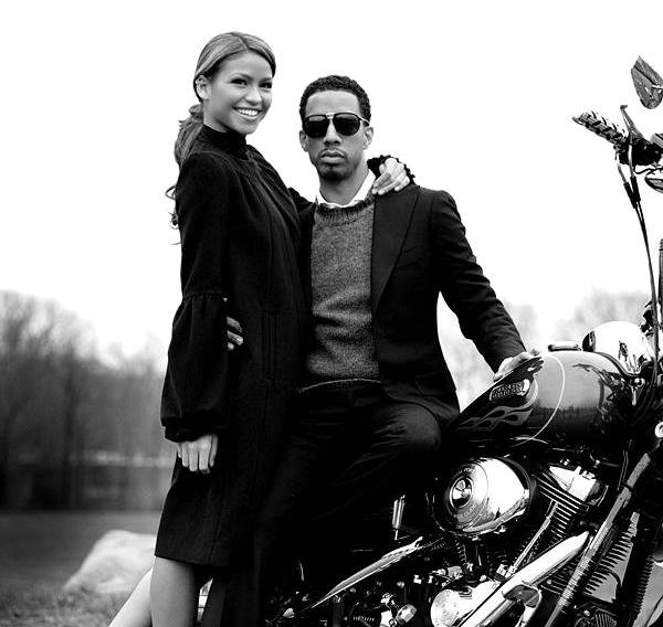 ryan-leslie-cassie-bike