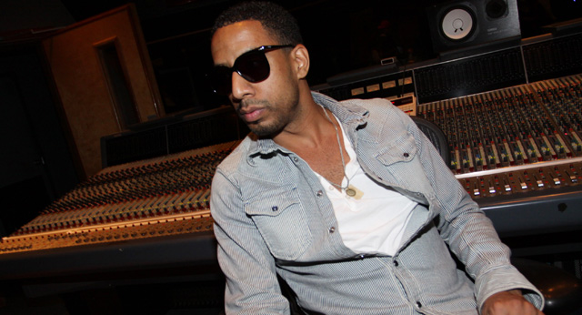 Ryan Leslie - The Way That U Move Girl! - The One 4 Me
