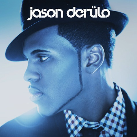 Jason Derulo Album Cover & Official Tracklistjason derulo