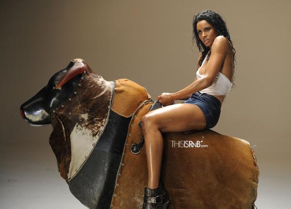 Ciara Ride It
