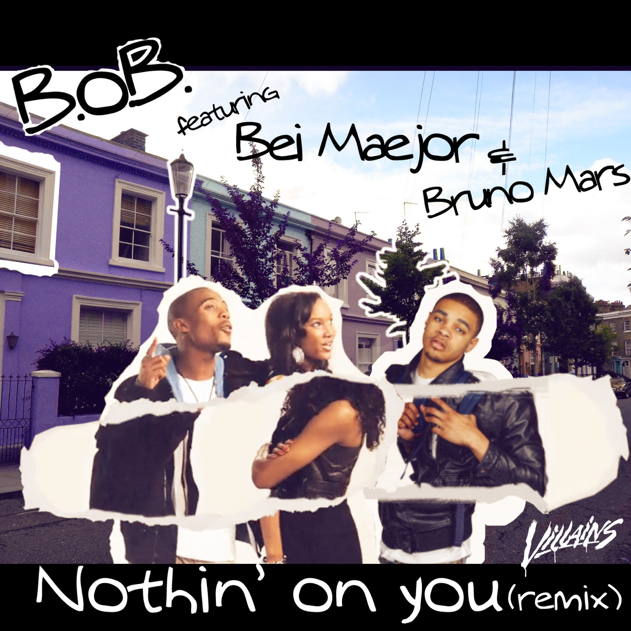 Download Lagu Mars On Your Mind: Download Lagu Bob Feat Bruno Mars Nothing On You Mp3 : Enceco