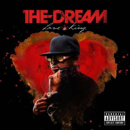 the dream love king album cover make up bag single cover love king 420x420