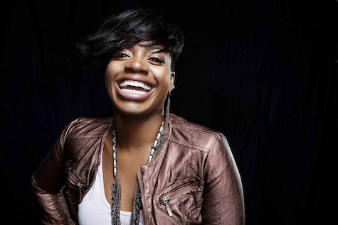 fantasia barrino Watch:  Fantasia Co Hosts ABCs The View / Slams Suicide Rumors