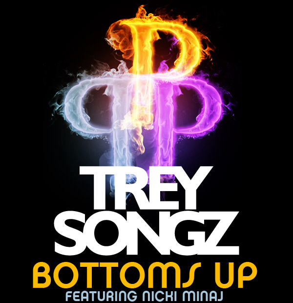Bottoms Up feat Nicki Minaj traduo - Trey