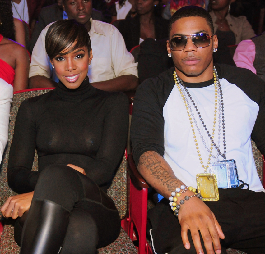 Nelly Kelly Rowland