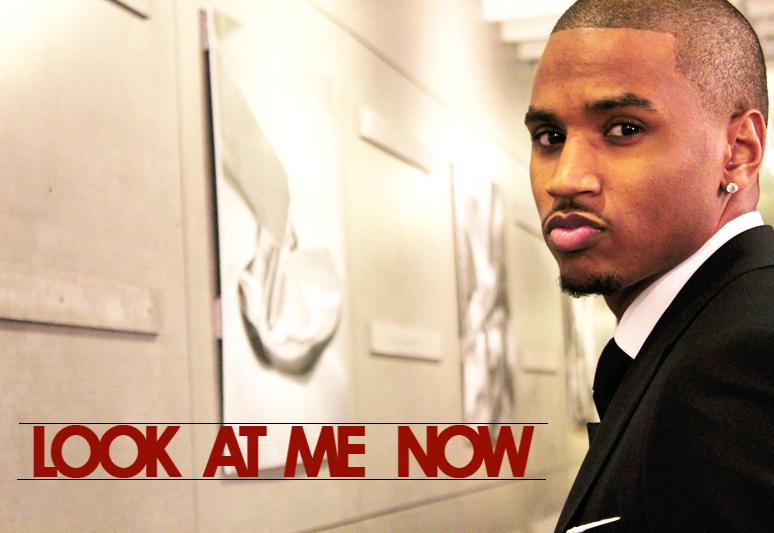 """chris brown look at me now. Chris Brown#39;s """"Look At Me"""