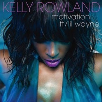 kelly rowland motivation album name. cover for Kelly Rowland#39;s