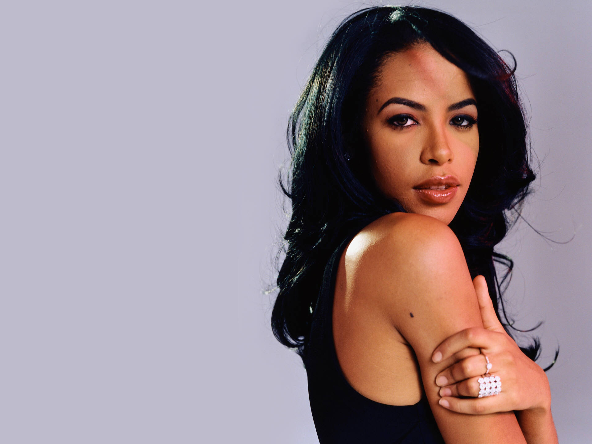 Aaliyah's impact transcends further than the hip-hop and R&B realm ...