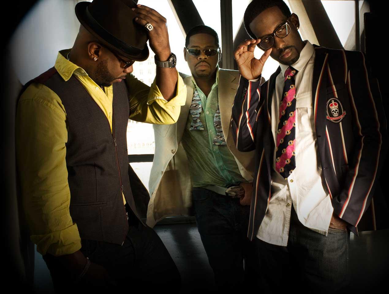 NEW MUSIC: BOYZ II MEN – MOTOWNPHILLY (TIM & BOB REMAKE ...
