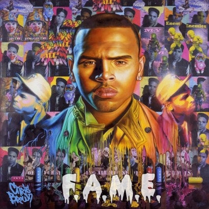 Chris Brown Fame Songs on Chris Brown Fame
