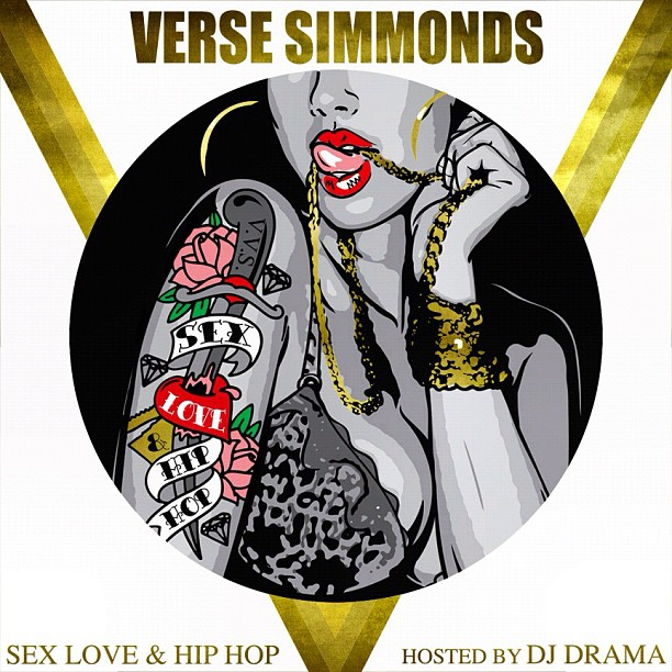 "As expected Verse Simmonds' has just released his latest mixtape, ""Sex, ..."
