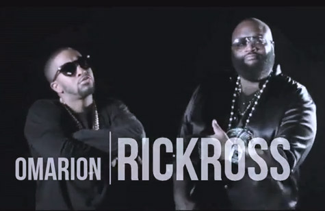 Omarion (Feat Rick Ross) - Let