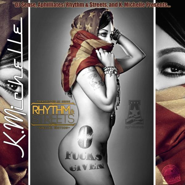K. Michelle mixtape