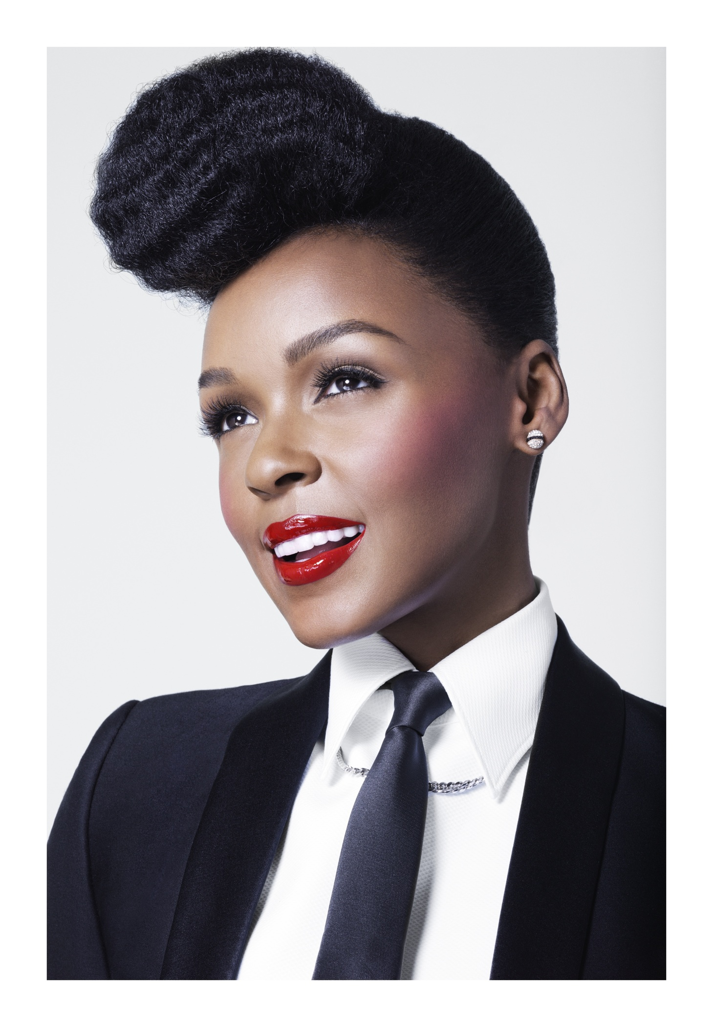HD wallpapers janelle monae hairstyle with weave