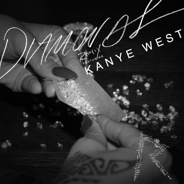 New Music: Rihanna fea... Rihanna Diamonds