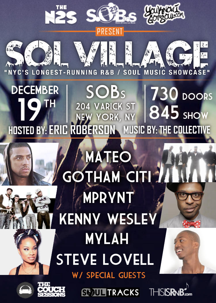 2012-12-19-sol-village-flyer-thenext2shine-9pm