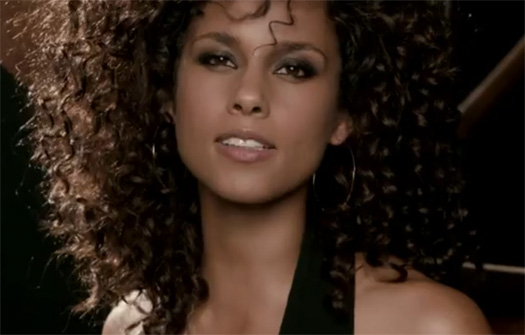 Alicia Keys Drops NEW VIDEO!!!....Watch Here!!