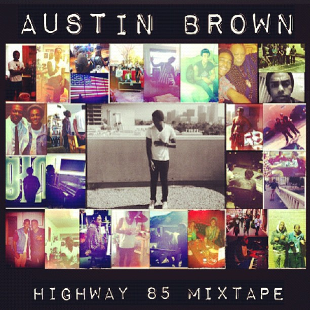 Austin Brown - Highway 85
