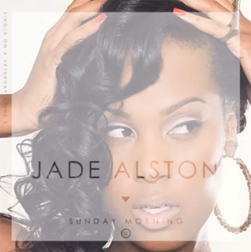 Jade-Alston-Sunday-Morning