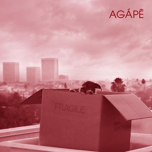 JoJo - Agape