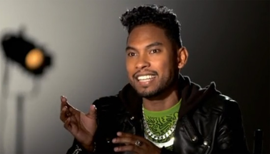 Miguel-MTV