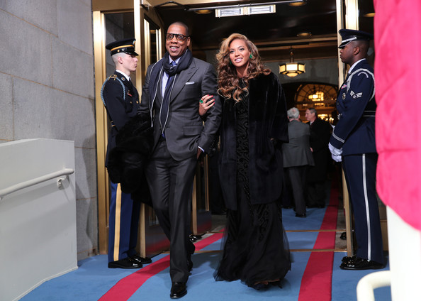 Beyonce+Knowles+Barack+Obama+Sworn+President+COrvQRE6FQgl
