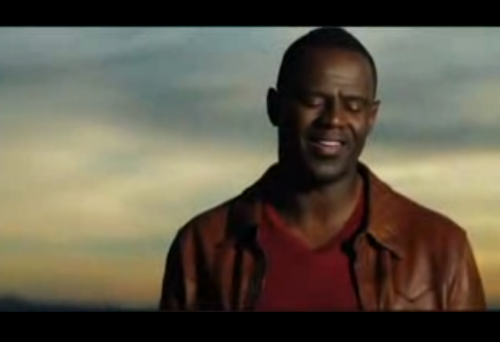 Brian McKnight Sweeter