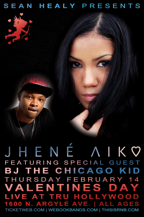 Jhene Aiko WEB