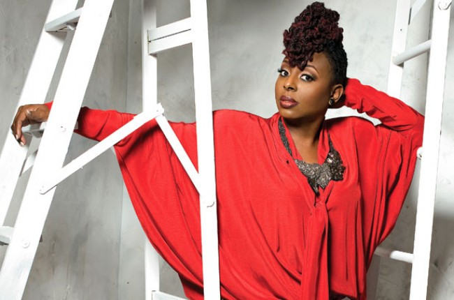 Ledisi