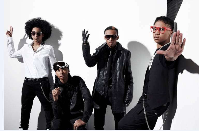 Mindless Behavior | This is RnB - Hot New R&B Music, R&B Videos, News