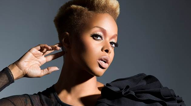 Chrisette Michele - Better (Review)