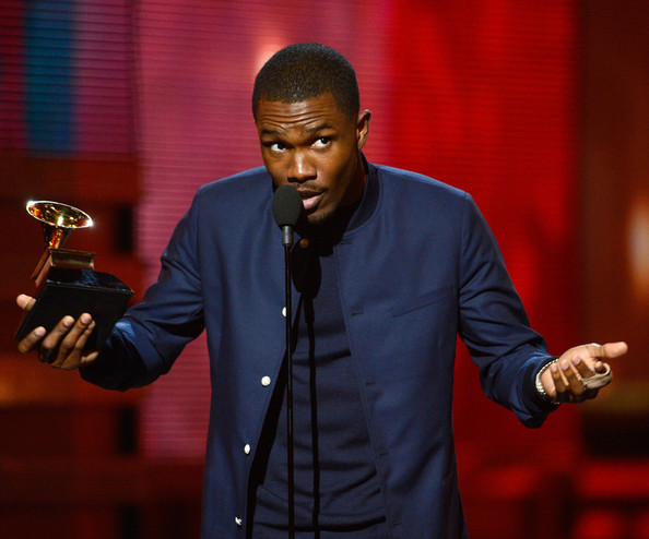 Frank+Ocean+55th+Annual+GRAMMY+Awards+Show+9u6wN2j7Dz8l