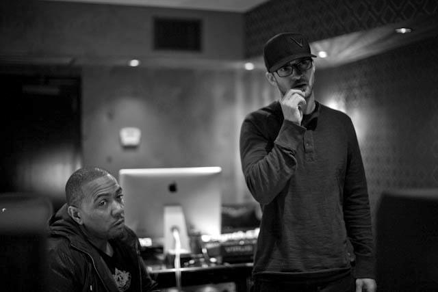Justin &amp; Timbaland 20_20