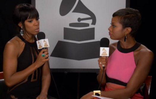 Kelly-Rowland-Grammy-Interview