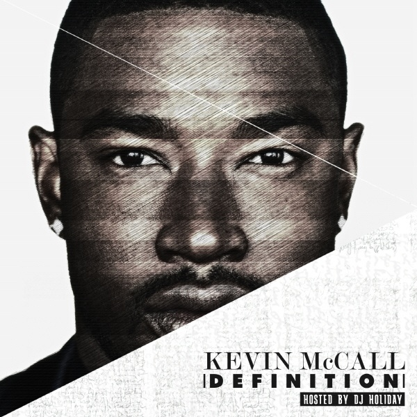 Kevin McCall Definition Album Art (web)