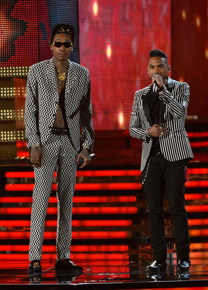 Miguel+55th+Annual+GRAMMY+Awards+Show+fvuxCnaBa2ql