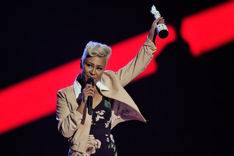 emeli sande-brit-awards