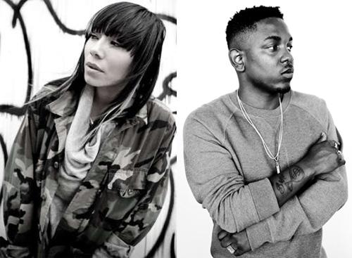 "New Music: Bridget Kelly ft. Kendrick Lamar – ""Street Dreamin"" (Stream)"