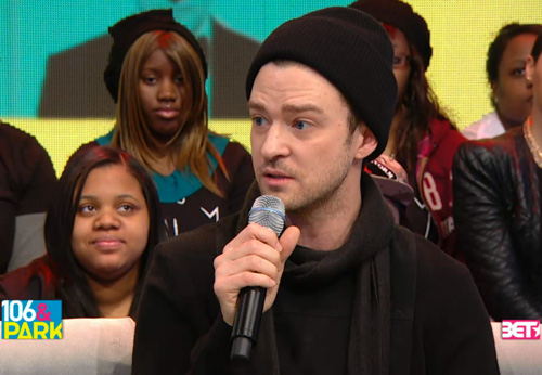 Justin-on-106-&-Park