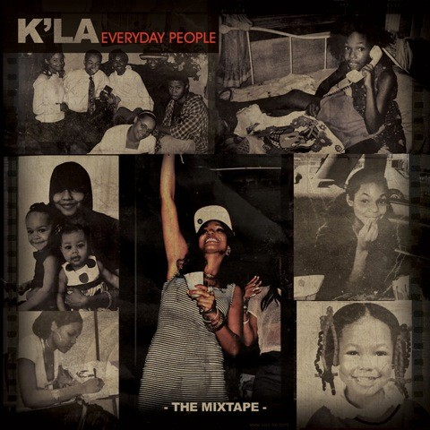 K'La Everyday People