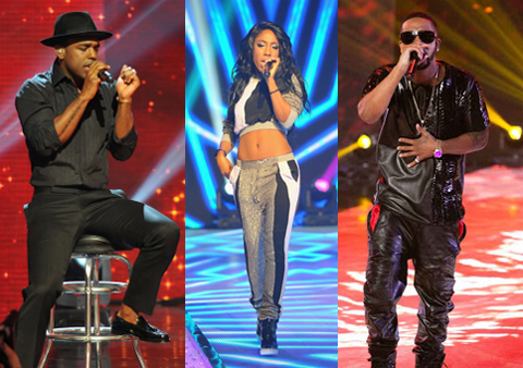 Luke-Sevyn-Omarion-Rip-The-Runway