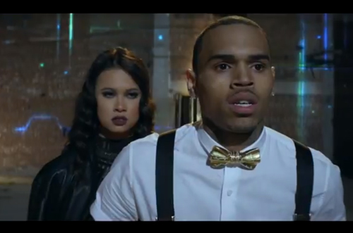 Chris-Brown---Fine-China-Video