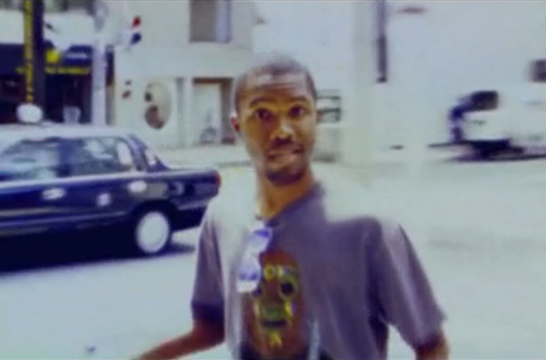 Frank-Ocean-Lost-Video