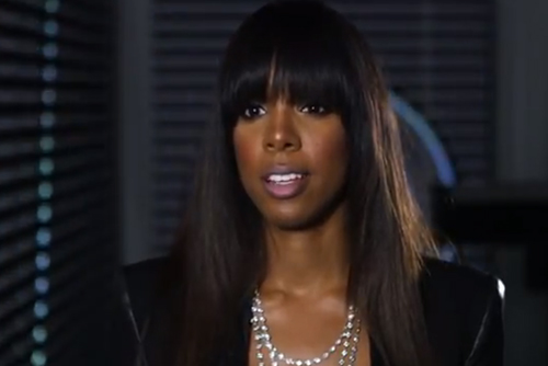 "Kelly Rowland Talks ""Dirty Laundry"" Single & Beyonce's Reaction To It"
