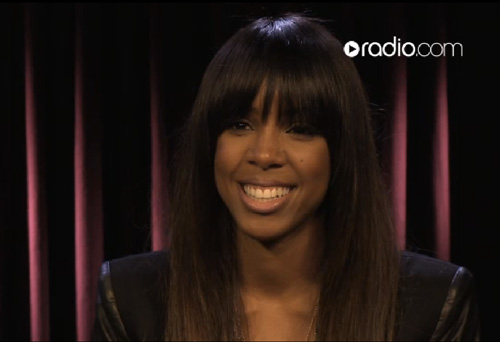 Kelly Rowland Details New Record w. Beyonce & Michelle