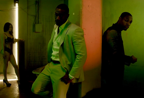 Kevin-McCall-&-Tank-High-Video
