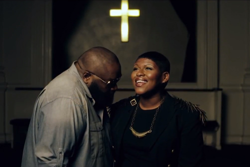 Stacy-Barthe-Rick-Ross-Hell-Yeah-Video