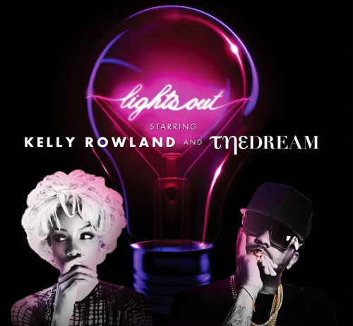 kelly rowland & the-dream lights out tour