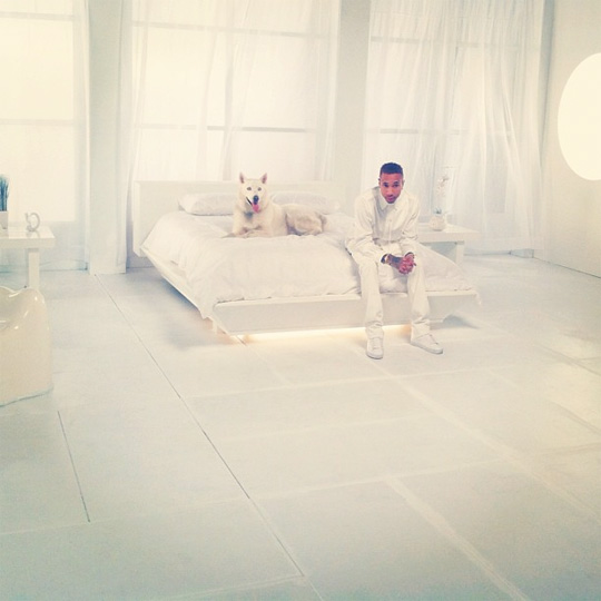 tyga-chris-brown-for-the-road-video-shoot