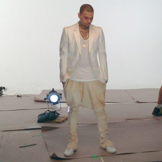 tyga-chris-brown-for-the-road-video-shoot3